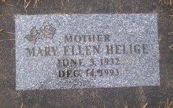 Mary Ellen Helige