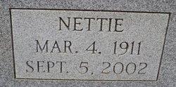 Nettie Coffey