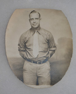 Private Wilson Ross Knicely
