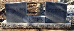Juanita Elizabeth <i>Brewster</i> Morris