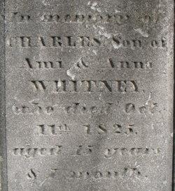 Charles Whitney