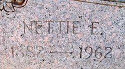 Nettie Estelle <i>Vann</i> Ashby