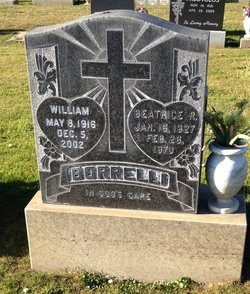 William Borrelli