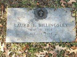 Laura E. <i>Toon</i> Billingsley