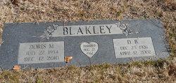 Doris <i>Bynum</i> Blakley