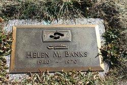 Helen Marie Banks