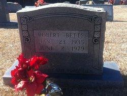 Robert Betts