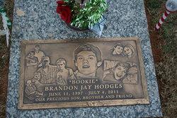 Brandon Jay Hodges