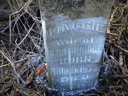 Maggie Eskridge
