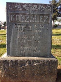 Catalina Catherine <i>Stephens</i> Gonzalez