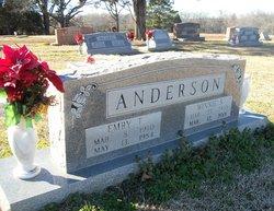 Winnie S Anderson