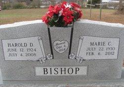 Marie Estelle <i>Childers</i> Bishop