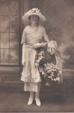 Patricia LaRhue Patt Alexander