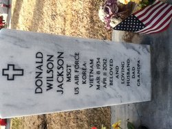 Donald Wilson Jackson