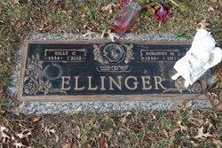 Billy C. Ellinger