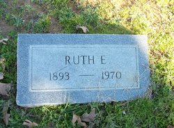 Ruth Elizabeth <i>McWhorter</i> Beasley