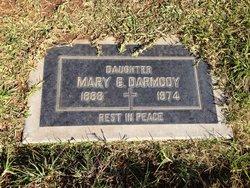 Mary Genevieve Darmody