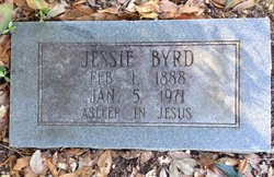 Jessie Byrd