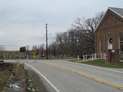 Hopewell Presbyterian Cemetery