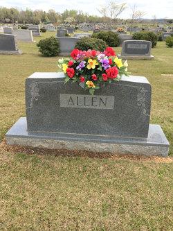 Robert Calhoun Allen