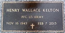 Henry Wallace Kelton