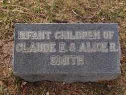 Alice Infant Smith