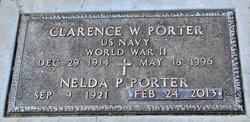 Nelda P <i>Reed</i> Porter