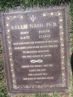 Kellie Nash Obituary