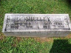 Rosa <i>Snapp</i> Sheeley