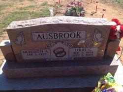 Louis Clay Ausbrook