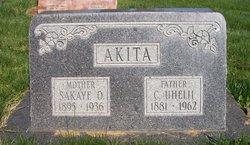 Sakaye <i>Oka</i> Akita