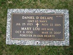 Daniel D. DeLape