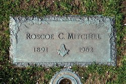 Roscoe Conklin Mitchell