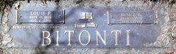 Louis Peter Buck Bitonti