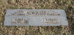 Kathryn G. <i>Garrard</i> Almquist