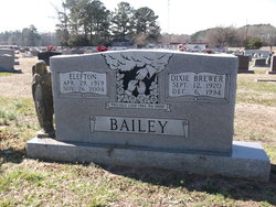 Elefton Bailey