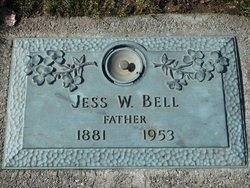 Jess W. Bell