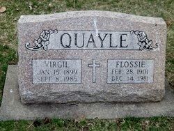 Flossie Quayle