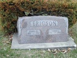 Doris L. Ericson