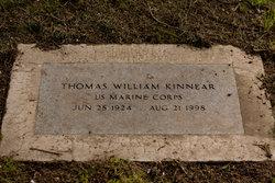 Thomas William Kinnear