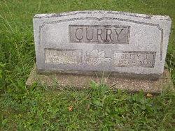 Betty Jean <i>Angi</i> Curry