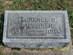 Florence Rosetta <i>Forlow</i> Laughner