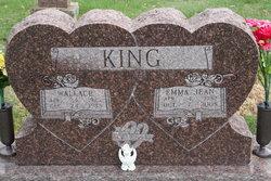 Emma Jean <i>Lowe</i> King