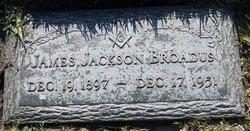 James Jackson Broadus