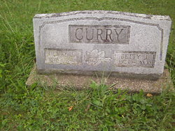Henry Hank Curry, Jr