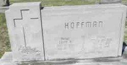 Mary <i>Kaiser</i> Hoffman