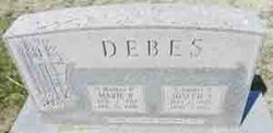 Maria R. Debes