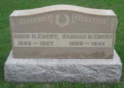 Amos H. Ebert
