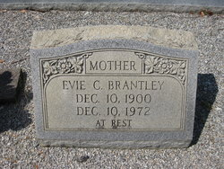 Evie C. Brantley