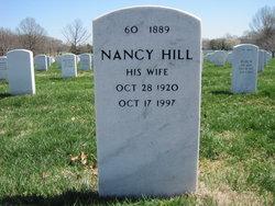 Nancy Waters <i>Hill</i> Amity
